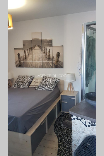 Photo n°3 - Vente appartement Le Muy 83490 - 135 000 €