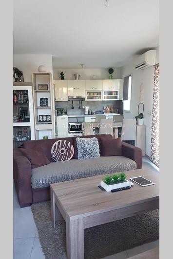 Photo n°2 - Vente appartement Le Muy 83490 - 135 000 €