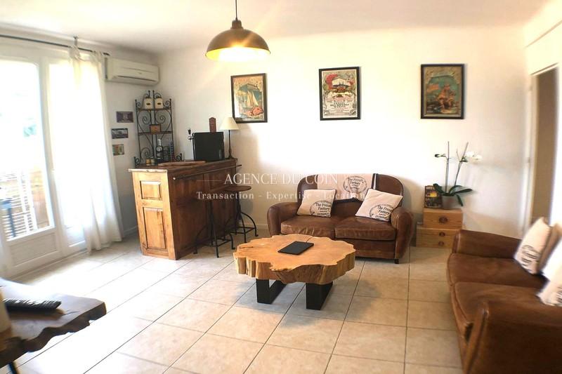 Photo n°2 - Vente appartement Trans-en-Provence 83720 - 162 000 €