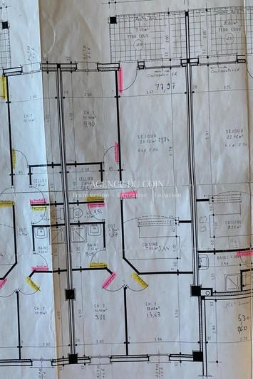 Photo n°9 - Vente appartement Le Cannet-des-Maures 83340 - 157 000 €