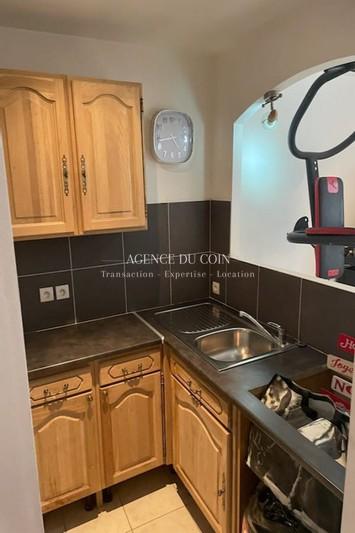 Photo n°3 - Vente appartement Trans-en-Provence 83720 - 75 000 €