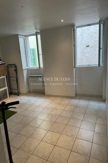 Photo n°2 - Vente appartement Trans-en-Provence 83720 - 75 000 €