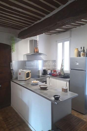 Photo n°9 - Vente appartement Flayosc 83780 - 109 000 €