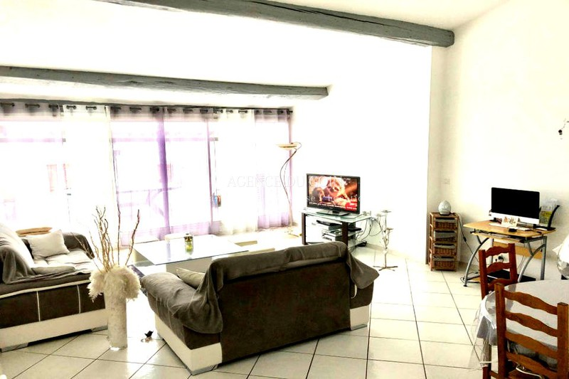 Photo n°2 - Vente appartement Draguignan 83300 - 248 400 €
