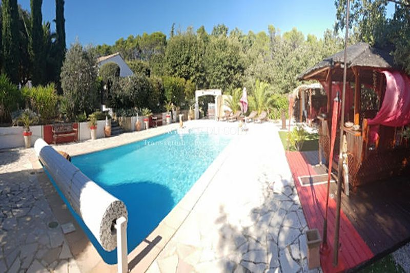 Photo Maison Trans-en-Provence Campagne,   to buy maison  5 bedrooms   150 m²