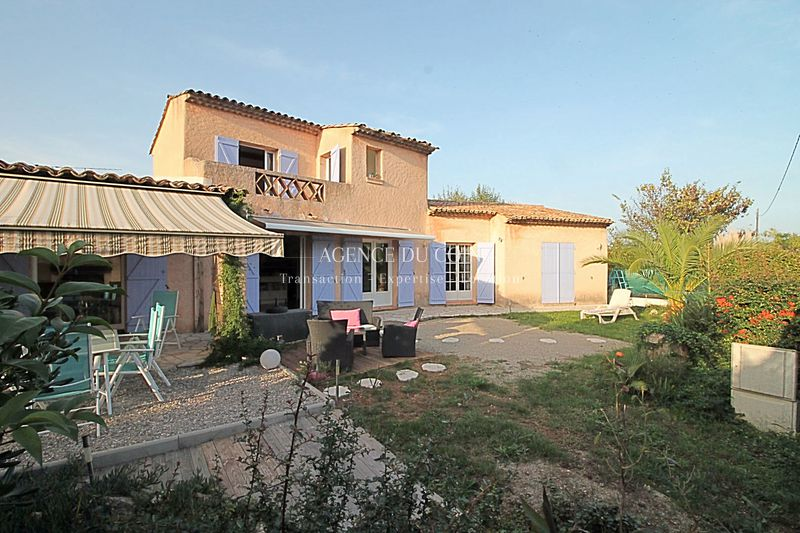 Photo Villa Le Muy Campagne,   to buy villa  4 bedrooms   160 m²