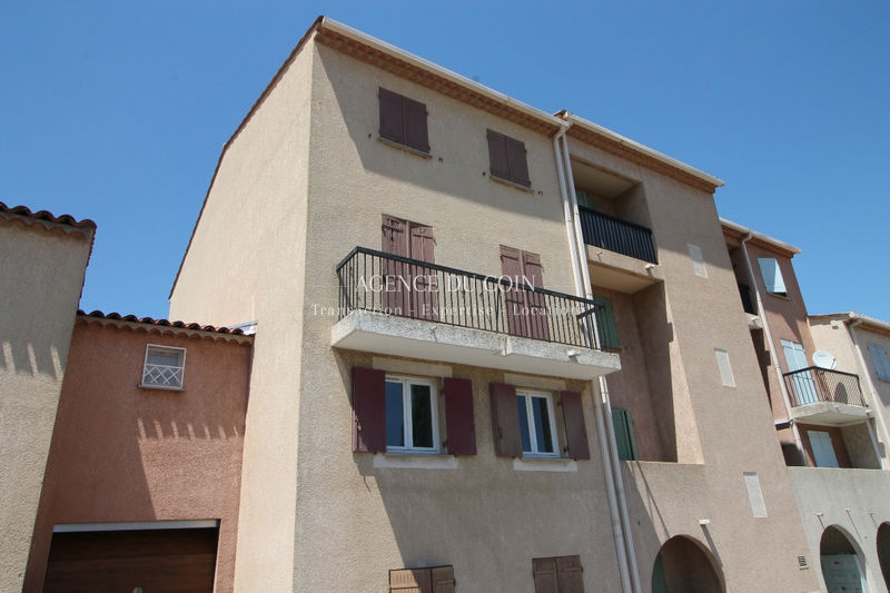 Apartment Roquebrune-sur-Argens   to buy apartment  4 rooms   72 m²