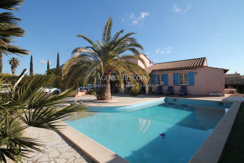 Photo Villa Le Muy Campagne,   achat villa  3 chambres   100m²