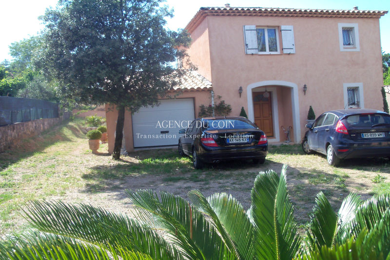 Photo Maison Trans-en-Provence Village,   to buy maison  5 rooms   110 m²
