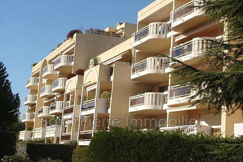 Photo Appartement Saint-Laurent-du-Var Tzanck-plateaux fleuris,  Location appartement  2 pièces   38m²