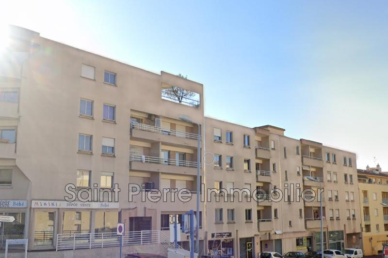 Photo Appartement Cagnes-sur-Mer Le beal,  Location appartement  1 pièce   30m²