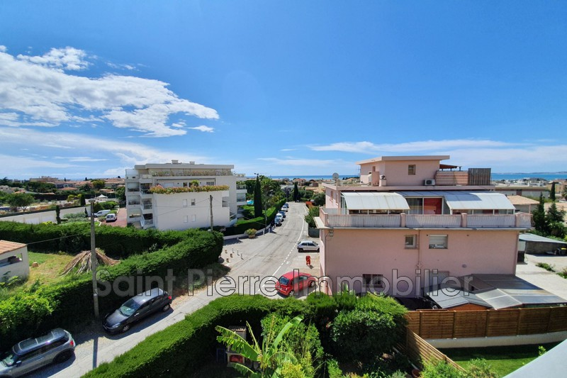 Photo Apartment Saint-Laurent-du-Var Plateaux fleuris,  Rentals apartment  2 rooms   30 m²