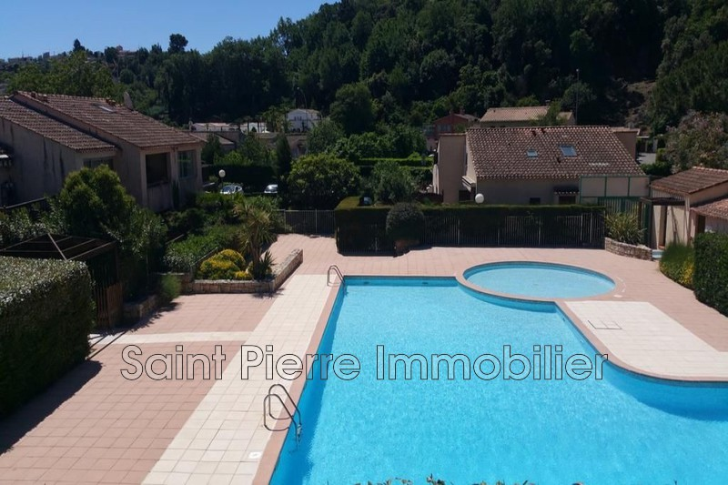 Photo Apartment Villeneuve-Loubet Hautes ginestieres,  Rentals apartment  2 rooms   25 m²