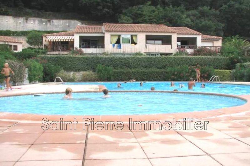 Photo Apartment Villeneuve-Loubet Hautes ginestieres,  Rentals apartment  1 room   32m²