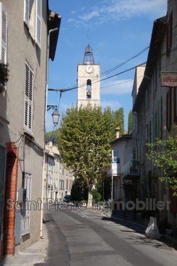 Appartement La Colle-sur-Loup Village,  Location appartement  1 pièce   16m²