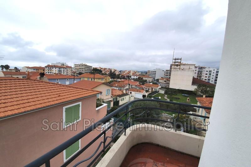 Photo Appartement Cagnes-sur-Mer Cros de cagnes,  Location appartement  2 pièces   30m²