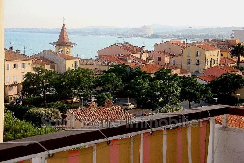 Photo Appartement Cagnes-sur-Mer Cros de cagnes,  Location appartement  3 pièces   80m²