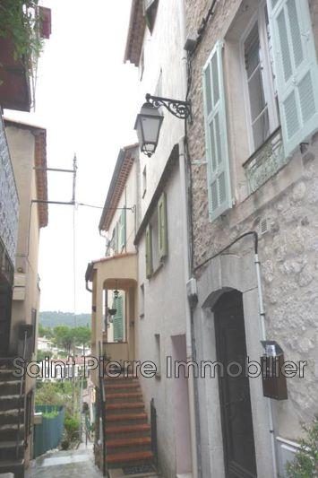Appartement La Colle-sur-Loup Village,  Location appartement  2 pièces   31m²