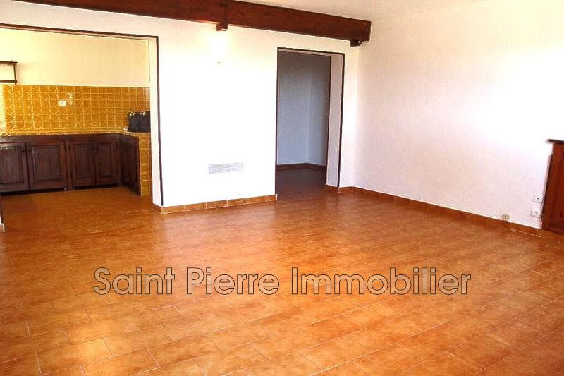 Photo Appartement La Gaude Campagne,  Location appartement  1 pièce   39m²