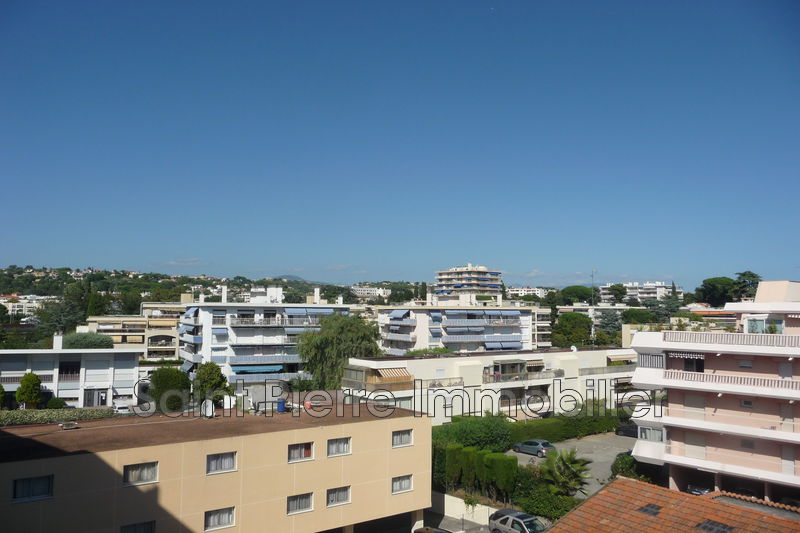 Photo Apartment Cagnes-sur-Mer Marechal juin,  Rentals apartment  1 room   25 m²