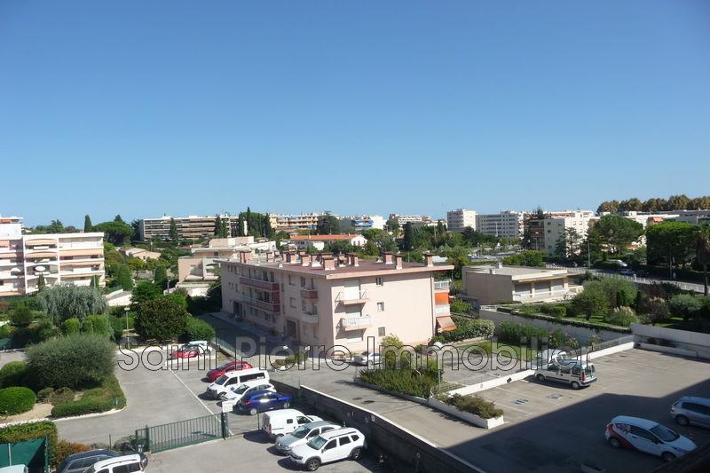 Photo Appartement Cagnes-sur-Mer Marechal juin,  Location appartement  1 pièce   25m²