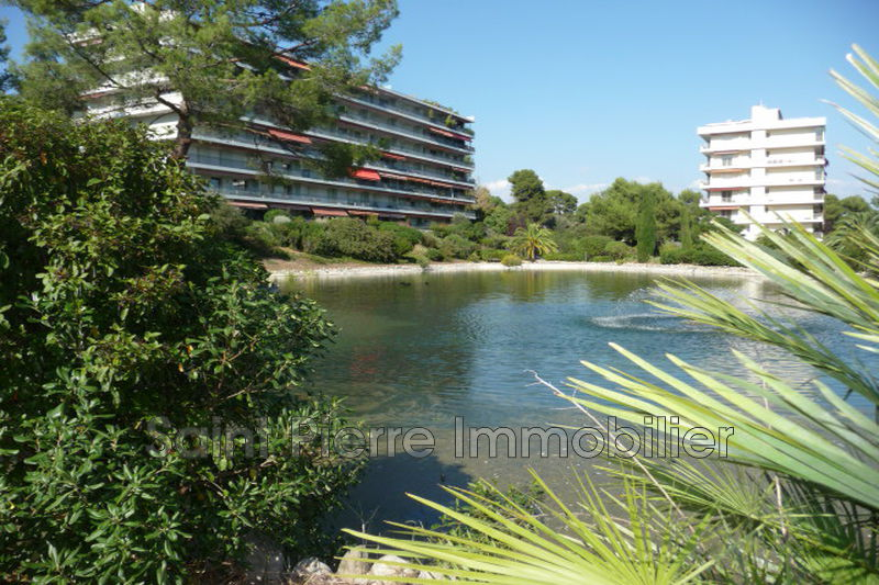 Photo Apartment Cagnes-sur-Mer Domaine du loup,  Rentals apartment  3 rooms   75 m²