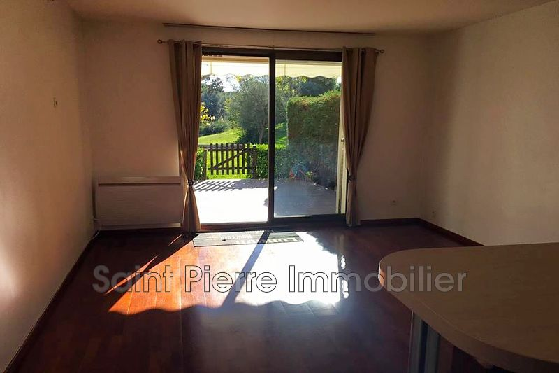 Photo Apartment Villeneuve-Loubet Hauts de vaugrenier,  Rentals apartment  2 rooms   45 m²