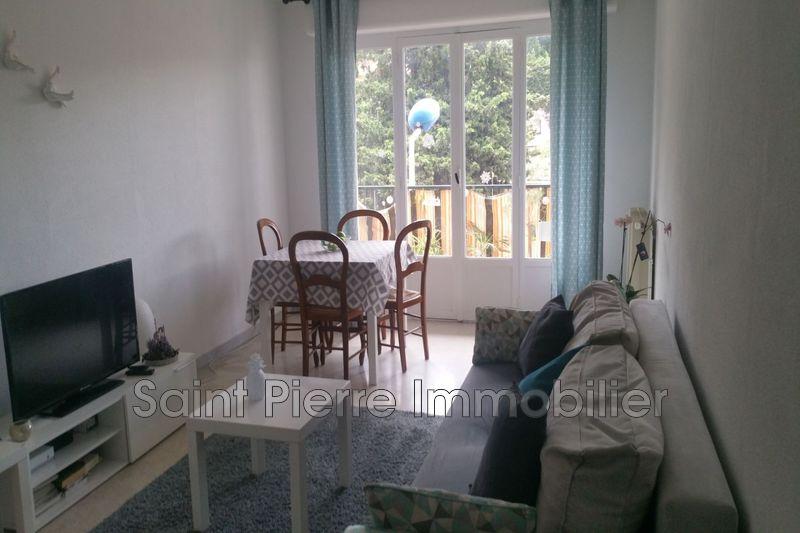 Photo Appartement Cagnes-sur-Mer Centre-ville,  Location appartement  3 pièces   64m²