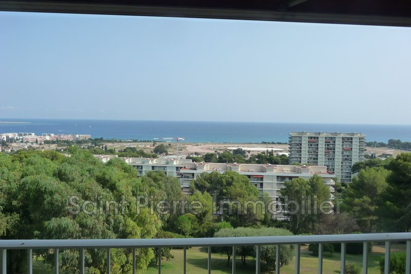 Photo Apartment Cagnes-sur-Mer Hippodrome,  Rentals apartment  3 rooms   98 m²