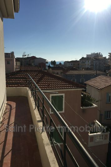 Photo Apartment Cagnes-sur-Mer Cros de cagnes,  Rentals apartment  3 rooms   60 m²