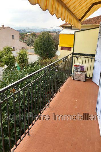 Photo Apartment Cagnes-sur-Mer Breguiere,  Rentals apartment  3 rooms   61m²