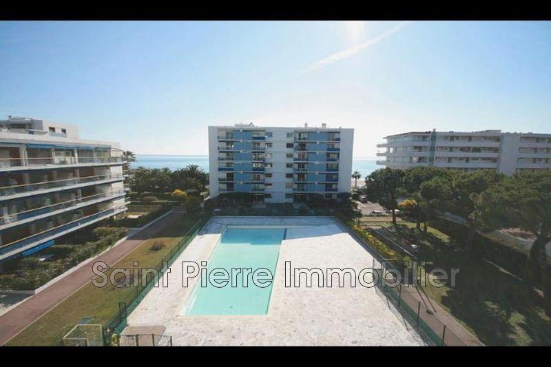 Photo Apartment Cagnes-sur-Mer Centreville,  Rentals apartment  2 rooms   55m²