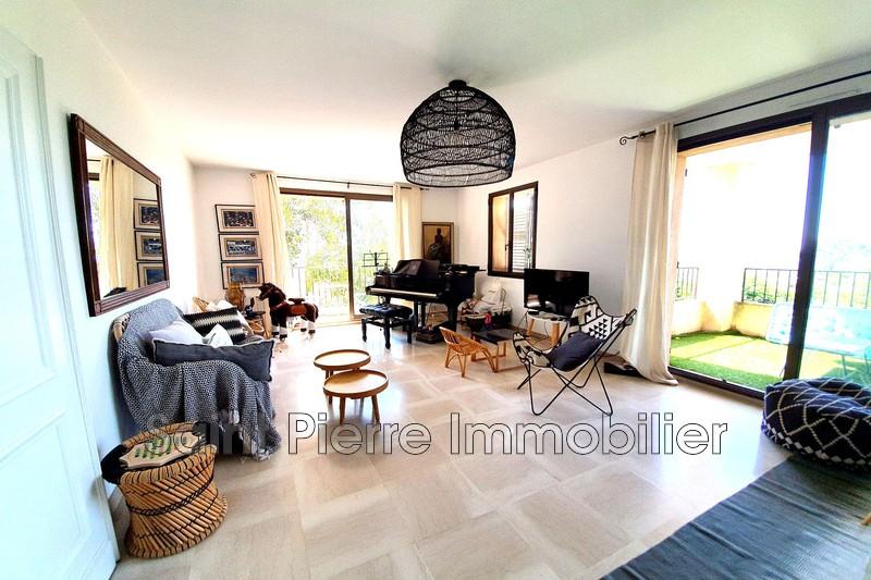 Photo Apartment Villeneuve-Loubet Hauts de vaugrenier,  Rentals apartment  4 rooms   100m²