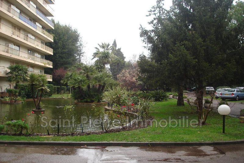 Photo Appartement Cagnes-sur-Mer Hippodrome,  Location appartement  2 pièces   41m²
