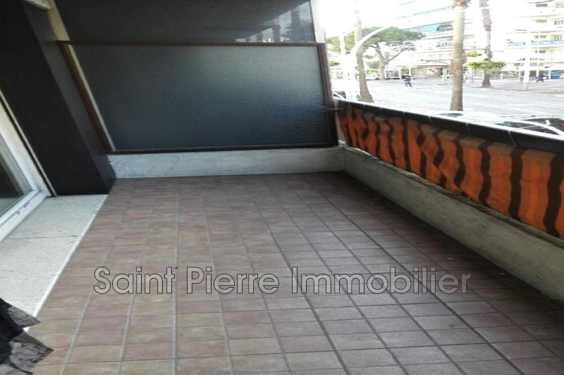 Photo Apartment Cagnes-sur-Mer Marechal juin,  Rentals apartment  1 room   27 m²