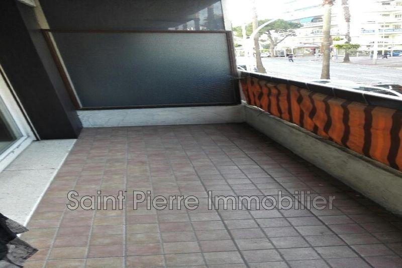 Photo Apartment Cagnes-sur-Mer Marechal juin,  Rentals apartment  1 room   27m²