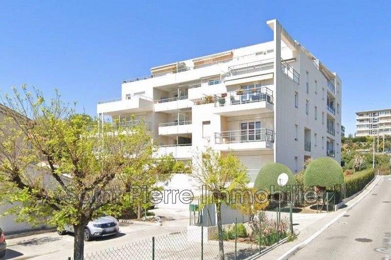 Photo Apartment Cagnes-sur-Mer Vespins,  Rentals apartment  2 rooms   45 m²