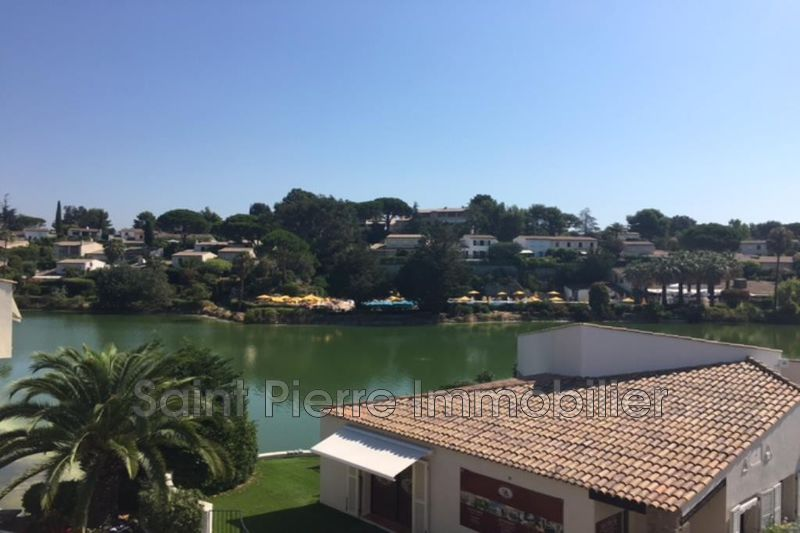 Photo Apartment Villeneuve-Loubet Hauts de vaugrenier,  Rentals apartment  1 room   38 m²