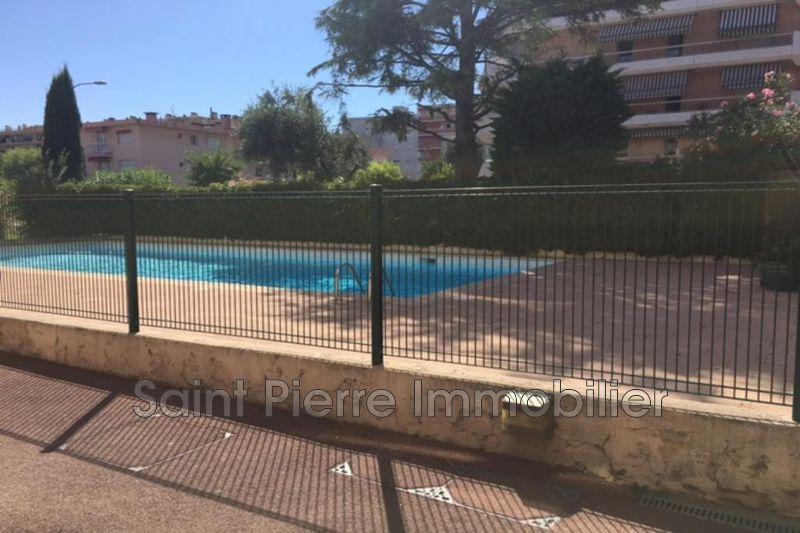 Photo Apartment Cagnes-sur-Mer  Rentals apartment  2 rooms   32m²