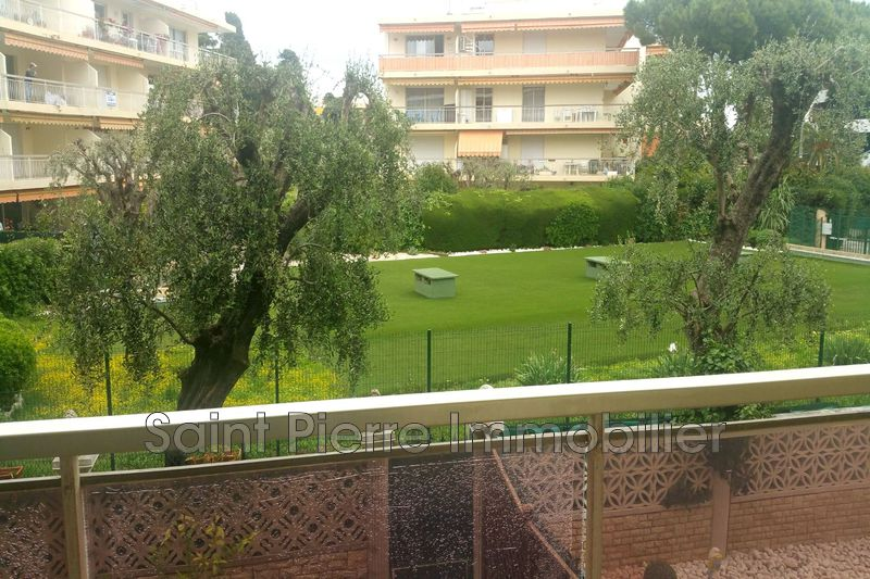 Photo Apartment Cagnes-sur-Mer Les ondines,  Rentals apartment  2 rooms   37 m²
