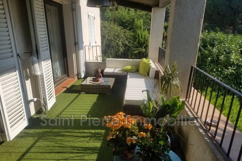 Photo Apartment Villeneuve-Loubet Hauts de vaugrenier,  Rentals apartment  3 rooms   82m²
