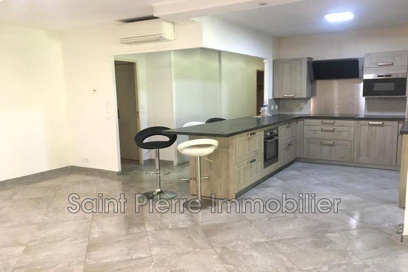 Photo Apartment Saint-Laurent-du-Var  Rentals apartment  5 rooms   93m²