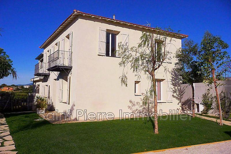 Photo Appartement Cagnes-sur-Mer  Location appartement  3 pièces   85m²