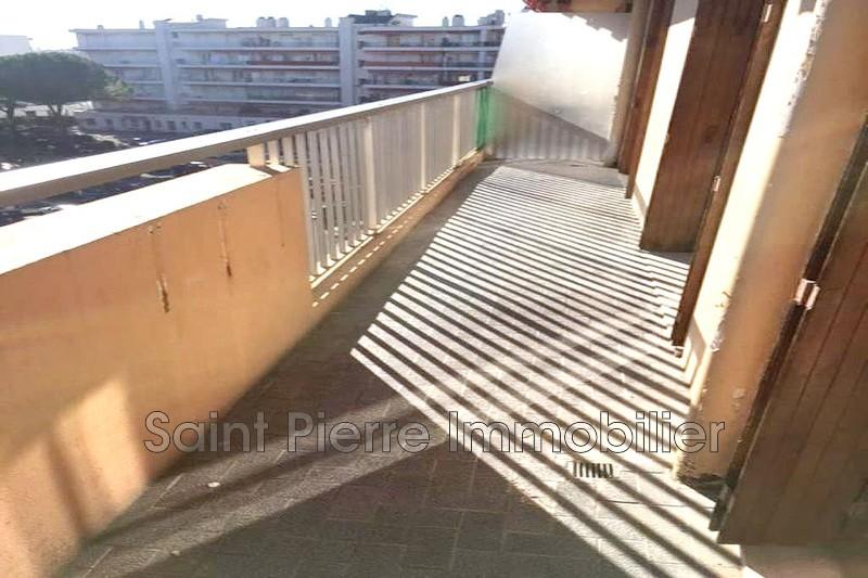 Photo Appartement Cagnes-sur-Mer Proche centre ville et hippodr,  Location appartement  3 pièces   72m²