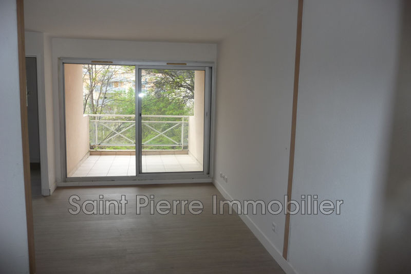 Photo Appartement Cagnes-sur-Mer Polygone,  Location appartement  2 pièces   26 m²