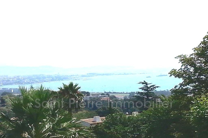 Photo Appartement Villeneuve-Loubet Hauts de vaugrenier,  Location appartement  4 pièces   115 m²