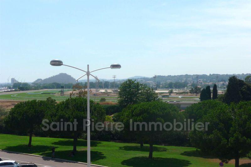 Photo Appartement Cagnes-sur-Mer Hippodrome,  Location appartement  3 pièces   70m²