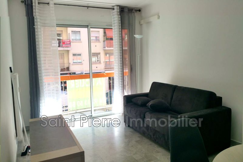 Photo Apartment Cagnes-sur-Mer Hippodrome,  Rentals apartment  2 rooms   47m²