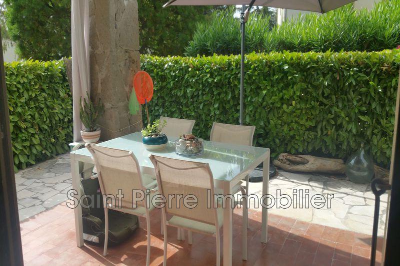 Photo Appartement Villeneuve-Loubet Hauts de vaugrenier,  Location appartement  3 pièces   65m²
