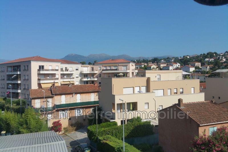 Photo Apartment Cagnes-sur-Mer  Rentals apartment  3 rooms   76m²